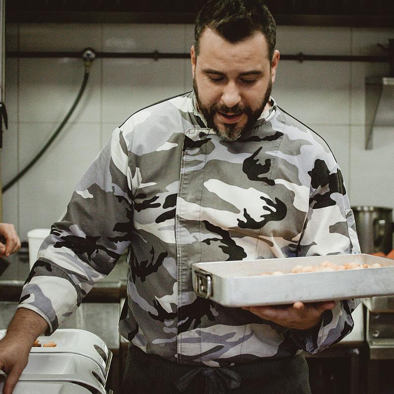 CASA MACARRILLA 1966 | Propostes gastronòmiques