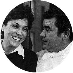 Casa Macarrilla 1966 - Restaurante Cambrils